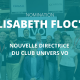 Nomination Elisabeth Floc'h